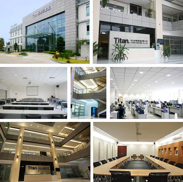 企業導覽-辦公大樓
