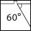 60°截光角-圖標