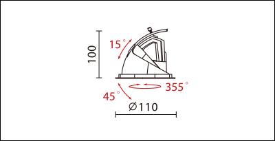 DW-314C-dimension