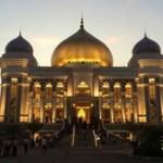 Masjid Agung Trans Studio Bandung 2