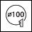 100r-圖標