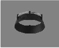 recessed front ring-1