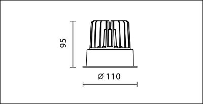 DA-9940R-dimension