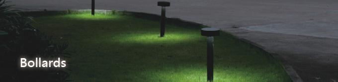庭院矮燈系列