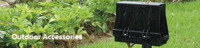 防水盒系列