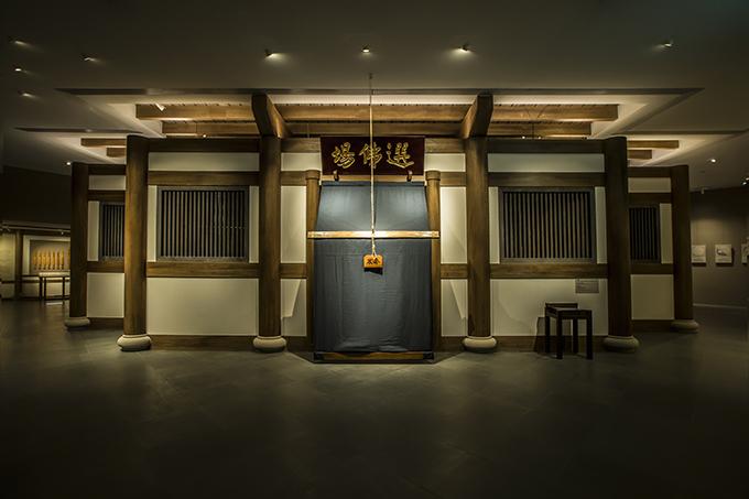 中台禪寺-45