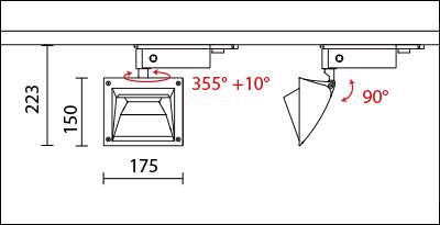 SH-523C-D-dimension