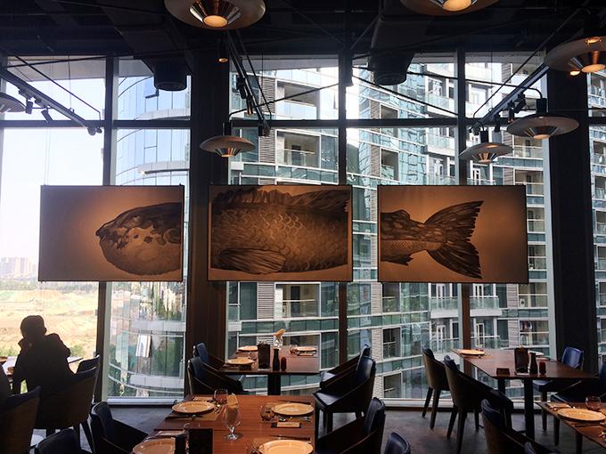 魚鮮生餐廳-3
