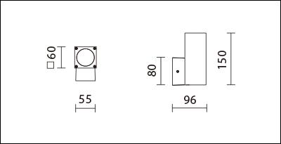 OBA-112S(C12)-尺寸圖