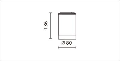OWG-704R(C12)-尺寸圖