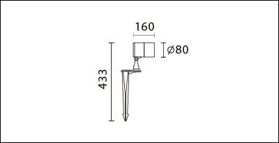OFA-107P(C12)-尺寸圖