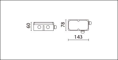 OTBK-TRH1-尺寸圖
