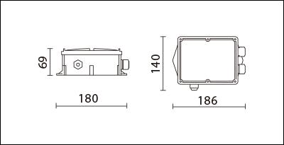 OTBK-TRH6-尺寸圖