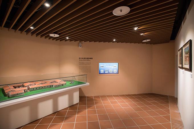 Taiwan Hakka Museum-6