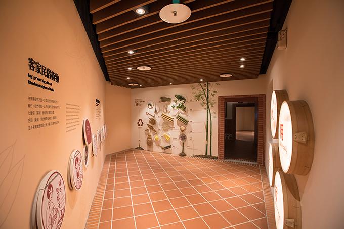 Taiwan Hakka Museum-7