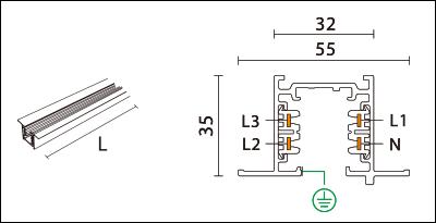 HT4C-1m2m3m-Dimension